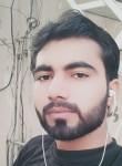 Saif ru Rahman, 20, Lahore