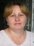 Anna, 57  , Kronshtadt