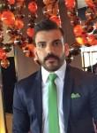 ibrahim Demirci, 25, Istanbul