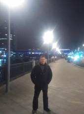 Sasha, 37, Russia, Ulyanovsk