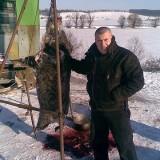Andrey, 41  , Vatutine