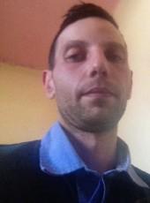 Alessandro, 42, Italy, Bologna