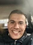 Carlos, 34  , Mexico City