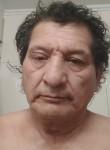 Francisco, 64  , Egypt Lake-Leto