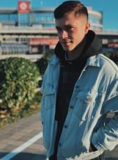 Aleksandr, 27, Russia, Sochi
