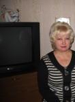 Lilya Petrova, 64  , Ukrainka