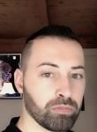 Armend, 32  , Prizren