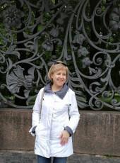 Anna, 42, Russia, Krasnoyarsk