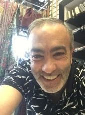 Yasar, 42, Turkey, Istanbul