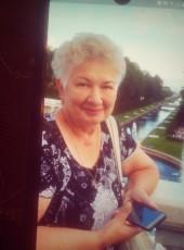 Nadezhda, 68, Russia, Moscow
