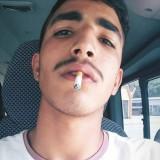 Nabil, 22  , San Salvo