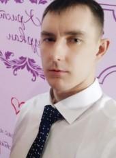 MrGrey, 29, Russia, Beryozovsky