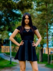 Arina, 27, Russia, Moscow