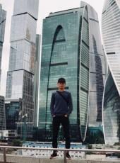 dmitriy, 22, Russia, Voronezh