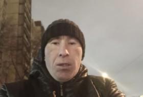 Ivan Shkutko, 38 - Just Me
