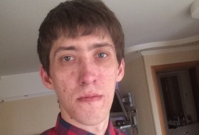 ALEX, 32 - Just Me