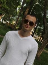 Kostya, 25, Russia, Novokuznetsk