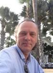 Pablo, 52  , Malaga