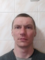 aleksey, 37, Ukraine, Kharkiv