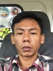lương minh luân, 44, Vietnam, Ho Chi Minh City