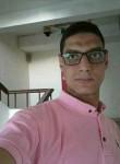 amir, 30  , Cairo