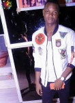 fabrice, 20 лет, Abobo