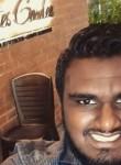 Thevagar, 23  , Parit Raja