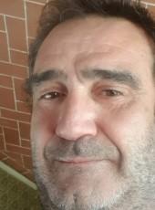 Juan Rafael, 55, Spain, Madrid