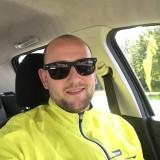 Алекс, 25  , Horsens