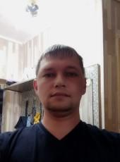Sergey, 34, Russia, Osinniki