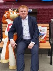 Leonid, 36, Russia, Krasnoyarsk