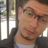 Fabio, 24  , Cellamare