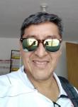 Romeo Salinas, 51  , Monterrey