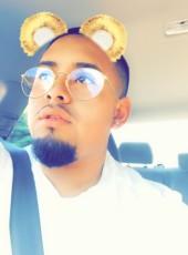 Carlos, 23, United States of America, Federal Way
