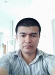 Akmal, 36  , Qarshi