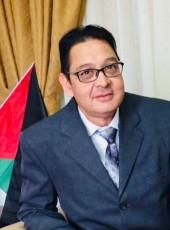Jamal, 30, Palestine, Al Birah