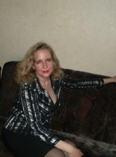Marina, 50, Russia, Omsk