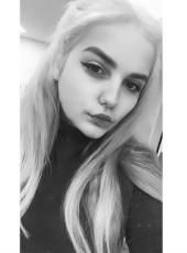 Svetlana, 19, Russia, Rzhev