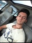 Emrullah Demirel, 20, Manavgat