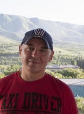 Eduard, 50, Kazakhstan, Almaty