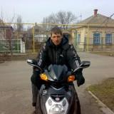 Slavik, 43  , Genichesk