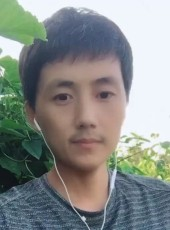 李明浩, 37, China, Beijing