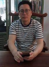 tupan, 37, China, Laochenglu
