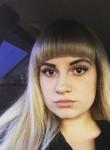 Anastasiya, 24, Novokuybyshevsk