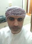 tariq, 44  , Muscat