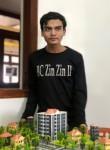 Phanna, 23, Phnom Penh