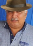 Juan Ramon, 54  , Managua