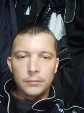Pavel, 31, Russia, Belinskiy