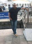 Merou , 45  , Algiers