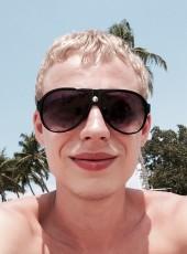 Pavel, 27, Russia, Khabarovsk
